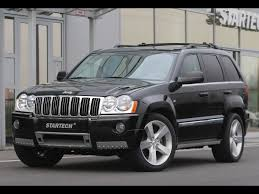 2006 startech jeep grand cherokee review top speed