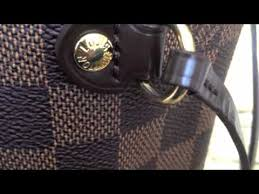 Louis Vuitton Si Bolsa Louis Vuitton Pm Damier