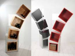 Free Standing Storage Shelf Plans by Decoration Ideas Simple And Neat Design Ideas Using Freestanding