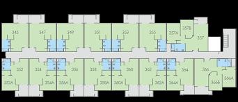 manzanita building floor plans