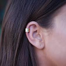 gold ear cuff minimalist gold ear cuff gold ear cuff simple ear cuff