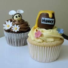 winnie pooh cake cupcakes decorating ideas family