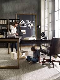 ec home design group inc hooker furniture home office curata 2 pc desk group 1600 10453 dkw