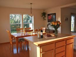 bright modern kitchen bright modern hood river vacation home vrbo