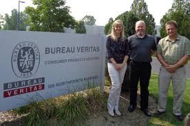 bureau veritas testing leap testing service meets with bureau veritas guthrie friday facts