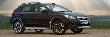 small subaru hatchback the best crossover suvs with big boots carwow