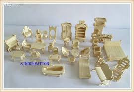 Dollhouse Plans Unfinished Kits U2013 by Miniature Dollhouse Furniture Woodworking W