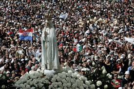 pilgrimage to fatima half a century later still answering fatima questions the