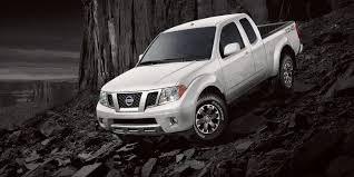 nissan frontier stance performance