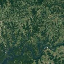 cumberland lake map cumberland lake map national park reservations