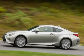 2015 lexus rc 350 f sport review 2015 lexus rc 350 drive review autotrader