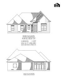 1 Storey Floor Plan by Plan No 1806 0111