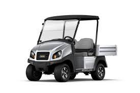 carryall 500 club car