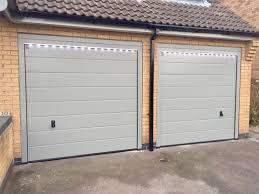 Costco Garage Doors Prices by Outdoor Grey Costco Garage Doors With Led Lighting Also Brown