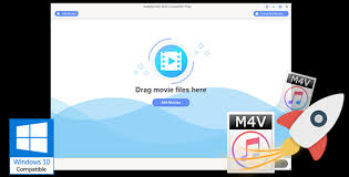noteburner m4v converter plus full review and testing drm wizard