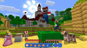 minecraft nintendo switch review the best version available