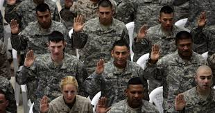 Army Thanksgiving Leave Black Troops As Much As Twice As Likely To Be Punished By