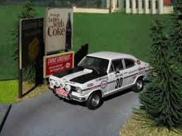 opel kadett rally car opel kadett b rally 1970 model cars hobbydb