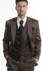 costume pour mariage homme costume mariage homme marron le mariage