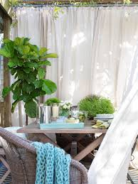 Outdoor Curtain Fabric by Outdoor Privacy Ideas Drapery Panels Surface Area And Outdoor