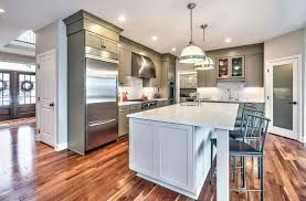 what color wood floor looks with cherry cabinets cherry hardwood flooring popular types design ideas