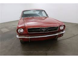 1965 ford mustang for sale in california 1965 ford mustang for sale gc 17454 gocars