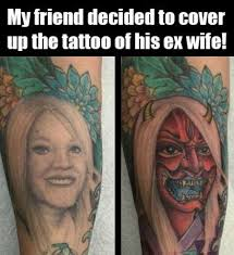 Tattoo Memes - tattoo cover up win meme collection pinterest tattoo