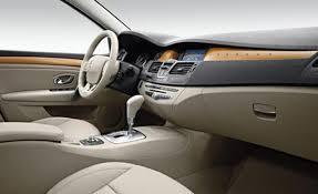 renault scenic 2001 interior car picker renault laguna interior images