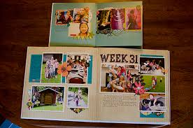 12x12 scrapbook scrapping with liz scrapbook album comparisons