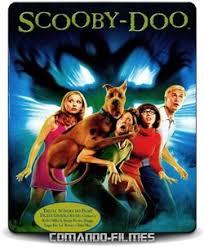 Scooby Doo Fime - scooby doo o filme 2002 bluray 720p dublado download torrent