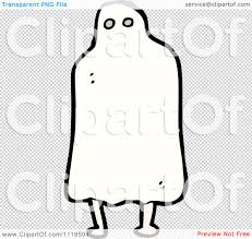 halloween clipart ghost ghost clipart no background collection