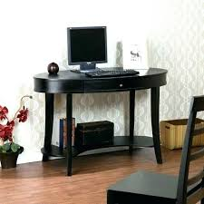 small black computer desk small black desk with drawers desk small computer desk with drawers