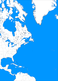 Blank Map Of Middle America by A Blank Map Thread Alternate History Discussion