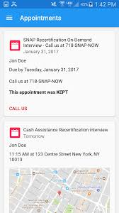 nyc access hra android apps on google play