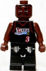 lebron lego lego custom nba basketball players lebron g