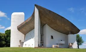celebrate le corbusier top 5 most famous works