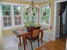 Breakfast Nook Furniture by Dining Furniture Ideas Wondrous Vintage Style Iron Chandelier