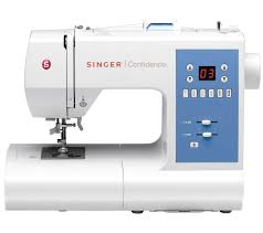 buy singer 7465 sewing machine free delivery currys