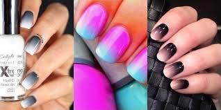 6 cute ideas for short nail designs