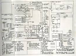 gas furnace wiring diagram pdf gas furnace thermostat wiring