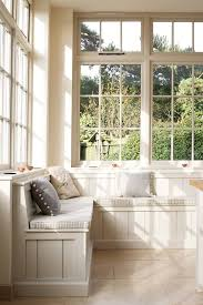 kitchen window seat ideas best 25 banquette seating ideas on kitchen banquette