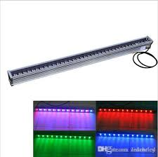 Landscape Lighting Wall Wash - 36w rgb led wall washer high power outdoor lighting led landscape