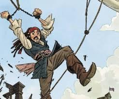pirates caribbean nerdist