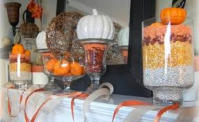Fall Vase Ideas 87 Exciting Fall Mantel Décor Ideas Shelterness