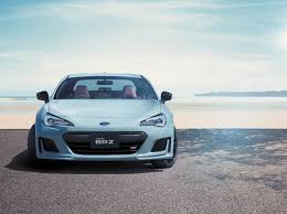 Subaru Brz Sti Sport Launches In Japan Still No Turbo