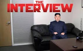 Interview Meme - the interview couch by epico meme center