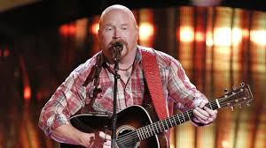 Black Blind Musician The Voice U0027 Blind Auditions U0027swingin U201d Country Singer Red Marlow