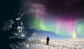 best place to watch the northern lights in canada northern lights uk 2018 forecast where to watch and how to watch
