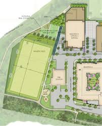 highland district latest development approved in tysons east
