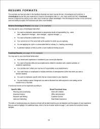 Current Job On Resume by Resume Principles Fonts Margin And Paper Selection Expert Tips